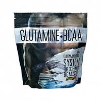 PowerPro Glutamine + BCAA спортивное питание