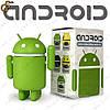 "Игрушка ""Андроид"" - ""Android"" - Коллекционная модель."