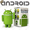 "Игрушка ""Андроид"" - ""Android"" - Коллекционная модель. Оригинал."