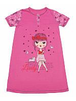 Ночная рубашка для девочки, фото 1