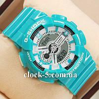 Часы Casio G-Shock GA-100 (G-Shok Касио Г-Шок G Shock shok)