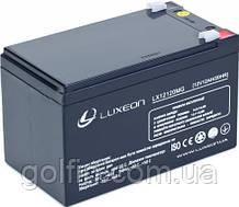 Аккумуляторная батарея AGM Luxeon LX1212MG 12В 12АЧ