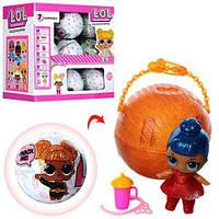 Игровой набор с куклой L.O.L. / ЛОЛ LM2567, фото 1
