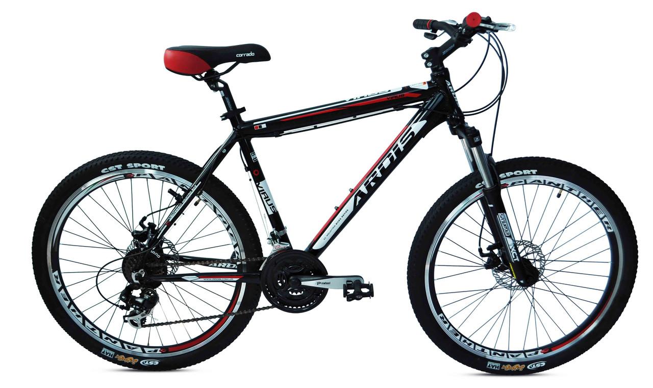 """Велосипед горный Ardis Virus 2 AL 26""""."""