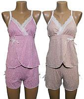 Оригинальные женские пижамы-неглиже серии Charm из бамбука - встречайте новую серию ТМ УКРТРИКОТАЖ!