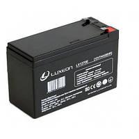Аккумуляторная батарея AGM LX1270E 12В 7АЧ