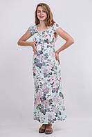 Женское платье  для беременных Анжела  размеры 42, 44, 46, 48