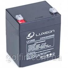 Аккумуляторная батарея AGM LX1250E 12В 5АЧ