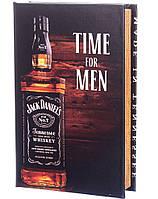 """Книга-сейф """"Jack Daniels"""" (26*17*5 см)"""