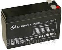 Аккумуляторная батарея AGM LX1250B 12В 5АЧ