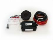 Универсальный электрический модуль (блок согласования) UniKIT 2  (Юникит) для фаркопа/прицепа (коммутационный)