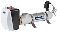 Электронагреватель титановый 9 кВт, Pahlen. Для нагрева воды бассейна.