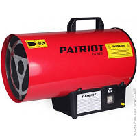Газовая Тепловая Пушка Patriot Garden GS 33