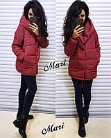 """Женская шикарная куртка """"Зефирка"""" (4 цвета), фото 1"""