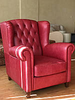 Chester Berge armchair