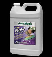 Auto Magic № 50 - New Car Glaze, удаление царапин и трещин 3,785 л (1 gal)