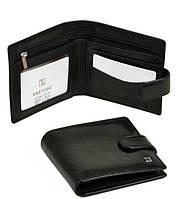 Мужское кожаное портмоне Bretton  MS-32 Портмоне мужское бумажники из натуральной кожи недорого в Одессе