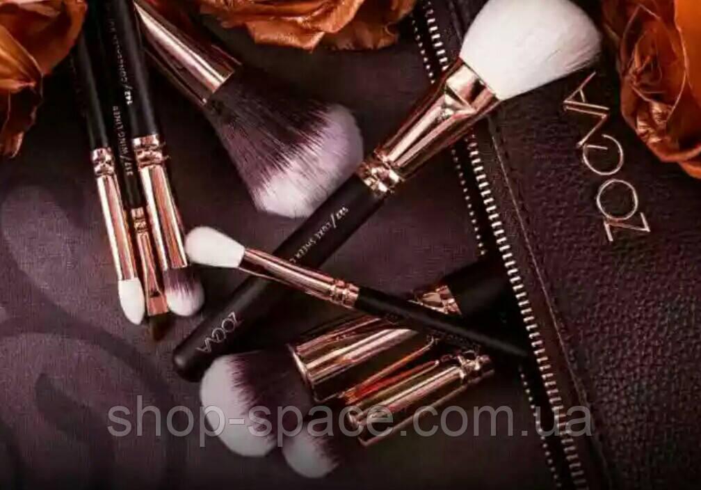 Кисти для макияжа Zoeva от 461 грн (за одну)