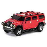 Автомодель Hummer H2 (1:26, Свет, Звук, Инерц.)  GearMaxx (89521)