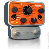 Гитарный Процессор Эффектов Source Audio SA226 Soundblox 2 Orbital Modulator