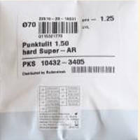 Линза для очков Rodenstock Punktulit 1.50 Hard Super-AR