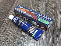 Жидкая кожа Saphir Creme Renovatrice 25 мл цвет темно-коричневый (05)
