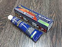 Жидкая кожа Saphir Creme Renovatrice 25 мл цвет темно-серый (15)