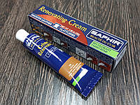 Жидкая кожа Saphir Creme Renovatrice 25 мл цвет рыжеватый (19)