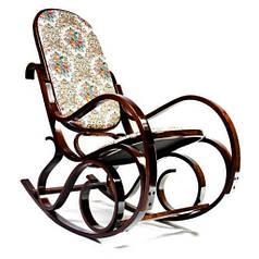 Кресло качалка CLASSIC WOODEN