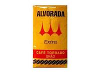 Кофе в зернах Alvorada Extra 1000 гр