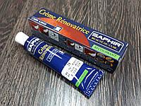 Жидкая кожа Saphir Creme Renovatrice 25 мл цвет белый (21)