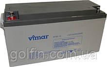 Аккумуляторная батарея AGM Vimar B160-12 160АЧ