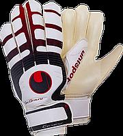 Футбольные перчатки UHLSport (p.8,9) с защитными вставками. , фото 1