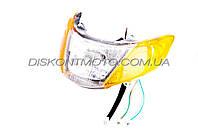 Фара на скутер Suzuki LETS 1 KOMATCU