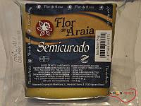 Полутвердый Сыр из смешанного молока, Флор-де-Арайя, Semi Curado (куском 250 - 280 грамм).