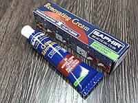 Жидкая кожа Saphir Creme Renovatrice 25 мл цвет вишневый (89)