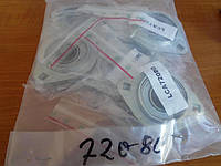 Подшипник шариковый в сборе с корпусом LCA72080 PMS205FF M66125 John Deere / KEMPER