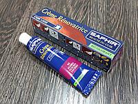 Жидкая кожа Saphir Creme Renovatrice 25 мл цвет фуксия (93)