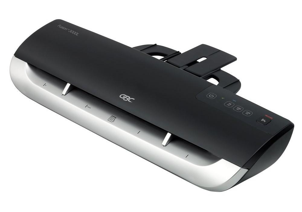 Ламинатор A4 GBC Fusion 3000L  БЕСПЛАТНАЯ ДОСТАВКА + ПОДАРОК