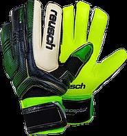 Вратарские перчатки Reusch M1 (р. 8,9) с защитными вставками