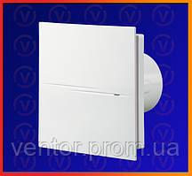 Вытяжной вентилятор Vents Квайт-Стайл, D = 100мм