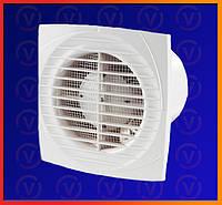 Вентилятор бытовой Vents ДЛ, D = 100мм