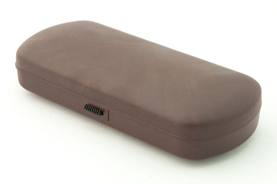 Футляр для очков пластиковый М0143