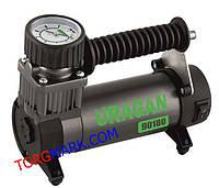 Автомобильный компрессор URAGAN 35 л/мин 12 вольт