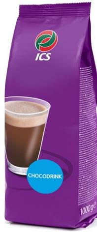 Горячий шоколад ICS Chocodrink Blue Label 1 кг, фото 2