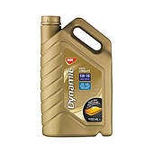 Синтетическое моторное масло MOL Dynamic Gold Longlife 5W-30 - 4л