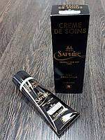 Крем Для Гладких Кож Saphir Medaille D'or Creme de Soins цвет бесцветный (02) 75 мл