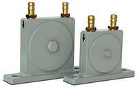 Вибратор пневматический ВПК-700 (7,91кН - 9,63кН;  910 л/мин - 1005 л/мин)
