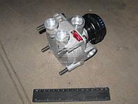 Клапан ускорительный (пр-во Wabco) 9730112057