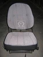 Сиденье МАЗ водителя (без подставки) в сб. (пр-во МАЗ) 5336-6800010, фото 1